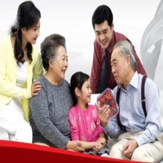 Công dụng của đông trùng hạ thảo đối với người già